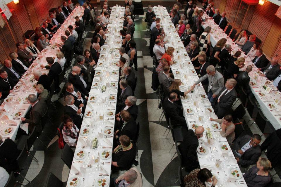 middag fnask beatiful i Göteborg